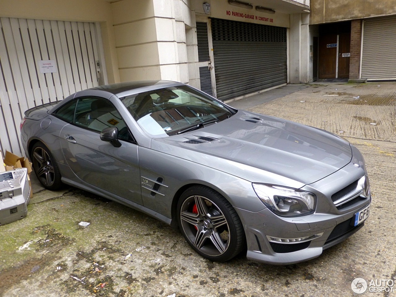 Mercedes benz sl 63 amg r231 17 march 2013 autogespot for All types of mercedes benz cars