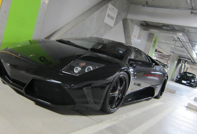 Lamborghini Murciélago LP640 Premier 4509 Limited