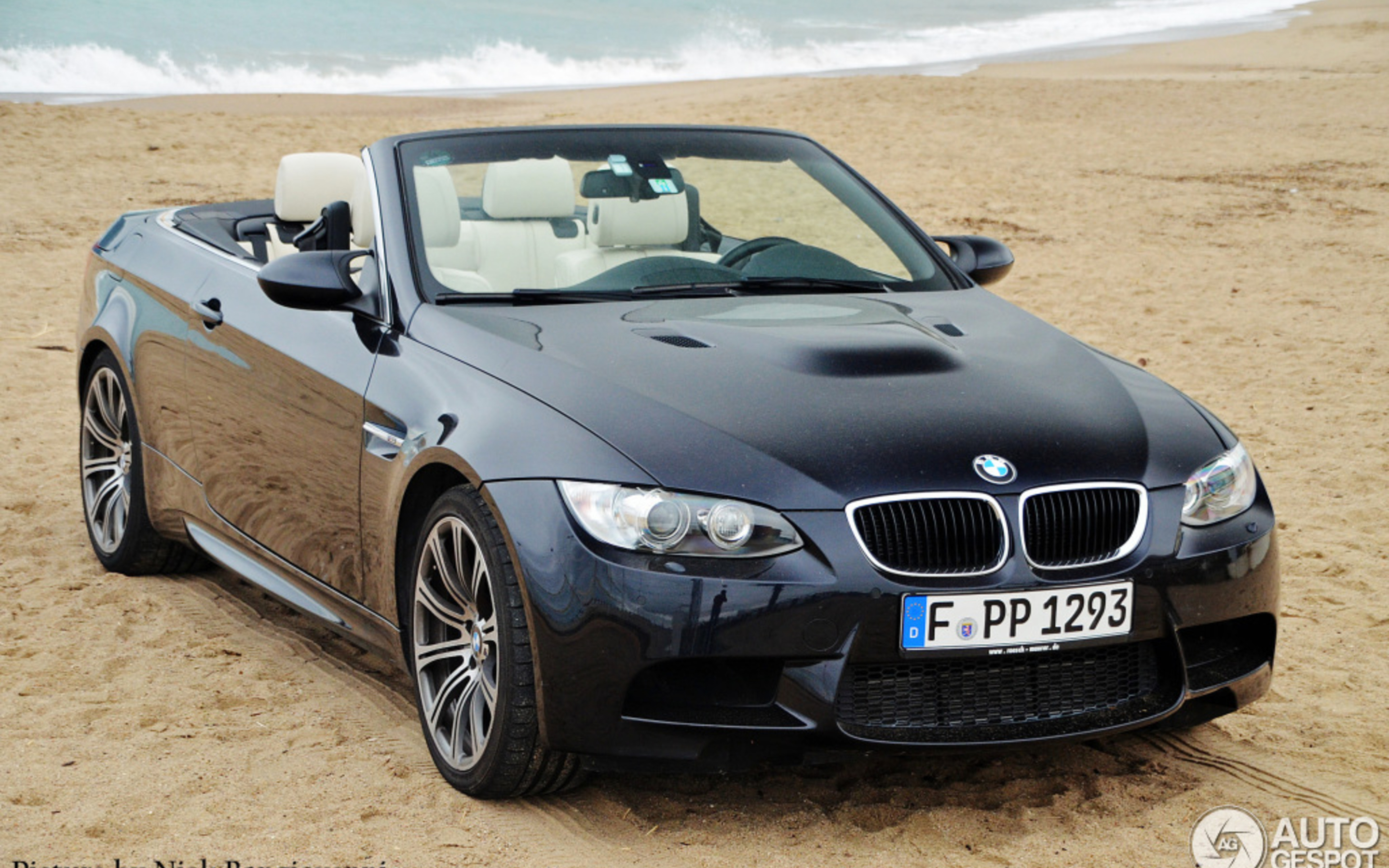 bmw m3 e93 cabriolet 8 april 2013 autogespot. Black Bedroom Furniture Sets. Home Design Ideas