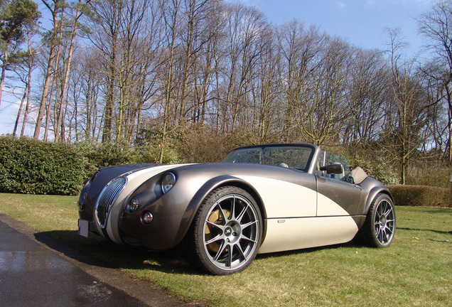 Wiesmann Roadster MF3 Final Edition