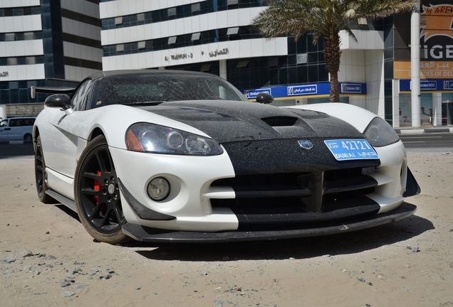 Dodge Viper SRT-10 Roadster 2008 APR Performance