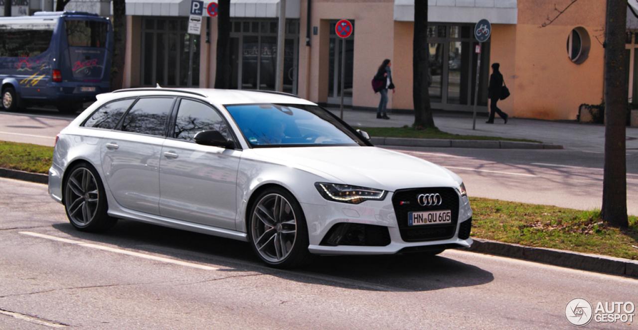Audi a4 avant 2016 white 16