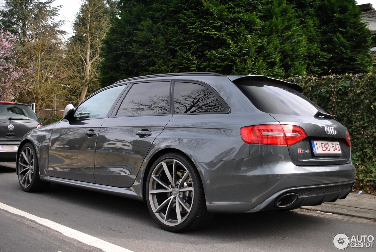 audi rs4 avant b8 16 april 2013 autogespot. Black Bedroom Furniture Sets. Home Design Ideas