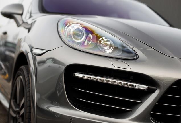 Porsche 958 Cayenne GTS