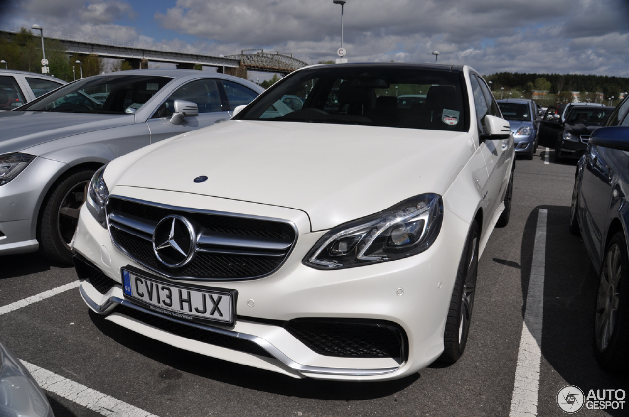 Mercedes benz e 63 amg w212 2013 4 may 2013 autogespot for Mercedes benz e 350 2013