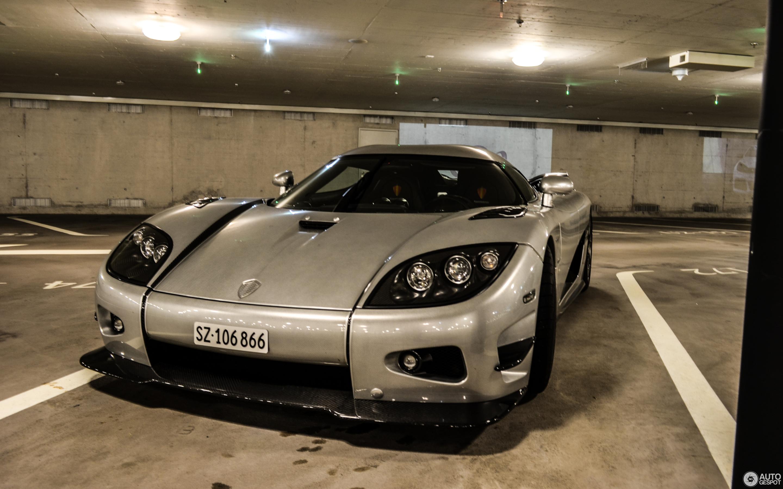 Koenigsegg Ccxr Trevita >> Koenigsegg Ccxr Trevita 5 May 2013 Autogespot