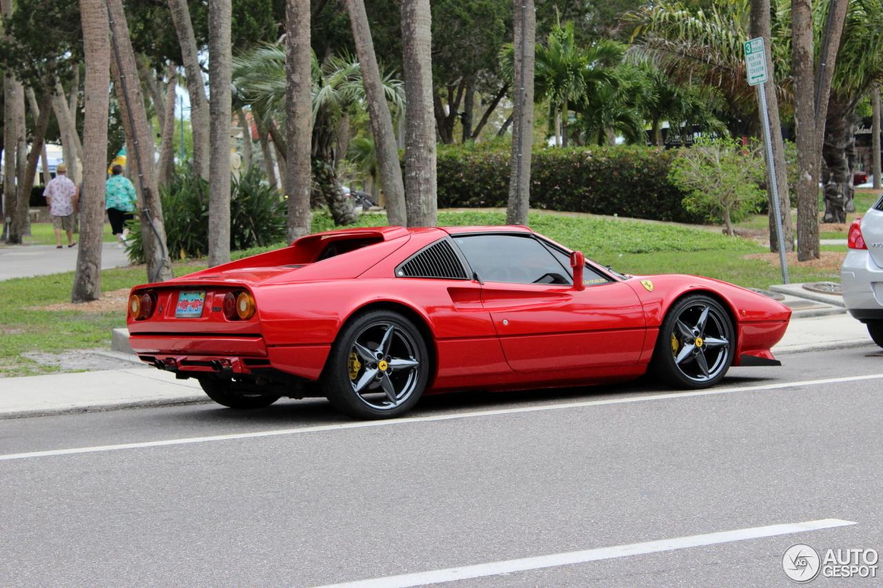 Ferrari 308 Gts 6 Maggio 2013 Autogespot
