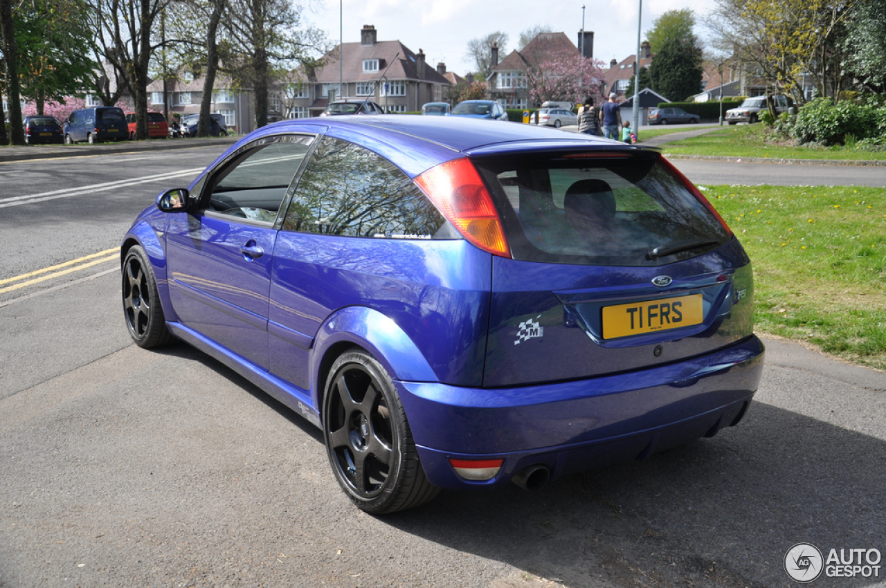 Ford Focus Rs 7 May 2013 Autogespot