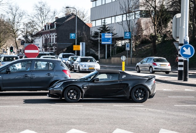 Lotus Elise S3 SC RGB Special Edition