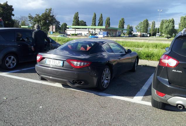 Maserati GranTurismo