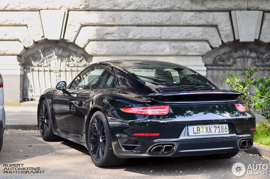 porsche 991 turbo s 25 may 2013 autogespot. Black Bedroom Furniture Sets. Home Design Ideas