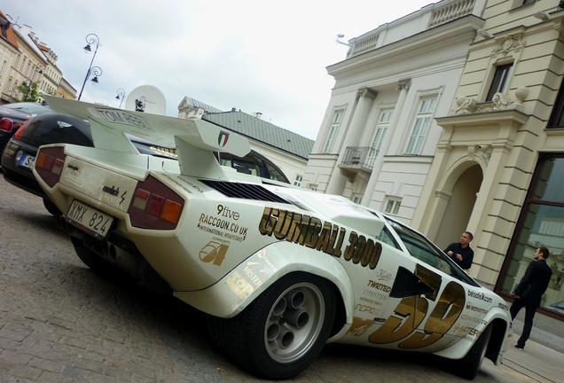 Lamborghini Countach LP5000 S