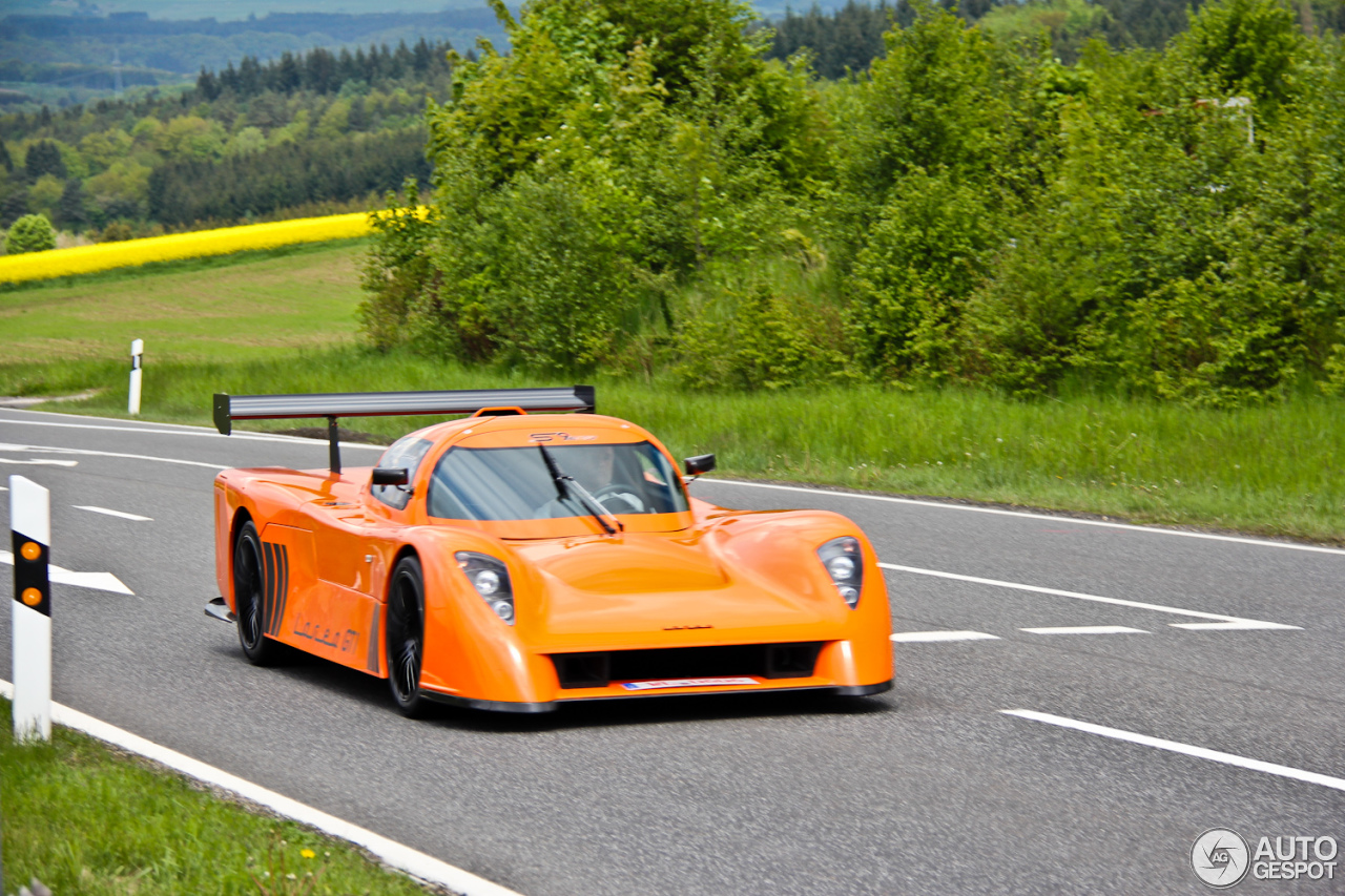 Ultima Gtr For Sale >> M-Racing Larea GT1 S9 Evo - 28 May 2013 - Autogespot