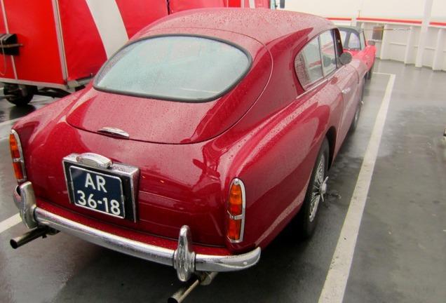 Aston Martin DB2/4 MKIII