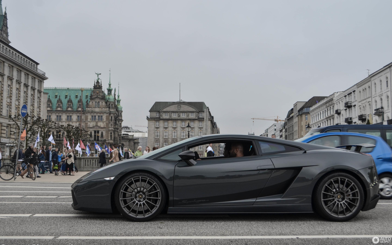 Lamborghini Gallardo Superleggera 1 June 2013 Autogespot