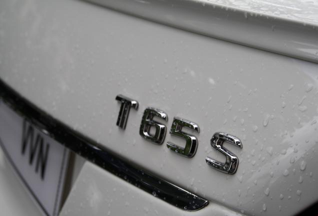Mercedes-Benz Brabus S T65 S