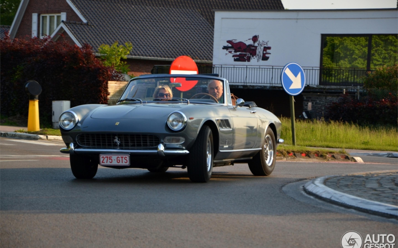 Ferrari 275 Gts 5 Juni 2013 Autogespot