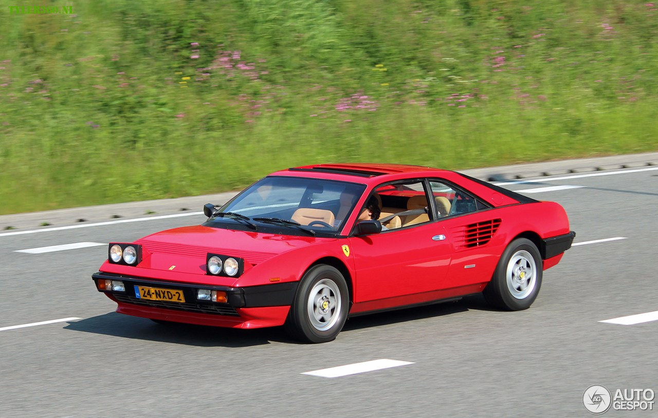 ferrari mondial quattrovalvole 8 june 2013 autogespot. Black Bedroom Furniture Sets. Home Design Ideas