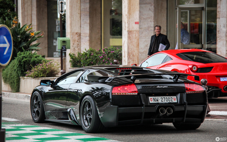 Lamborghini Murcielago Dmc M Gt 10 June 2013 Autogespot