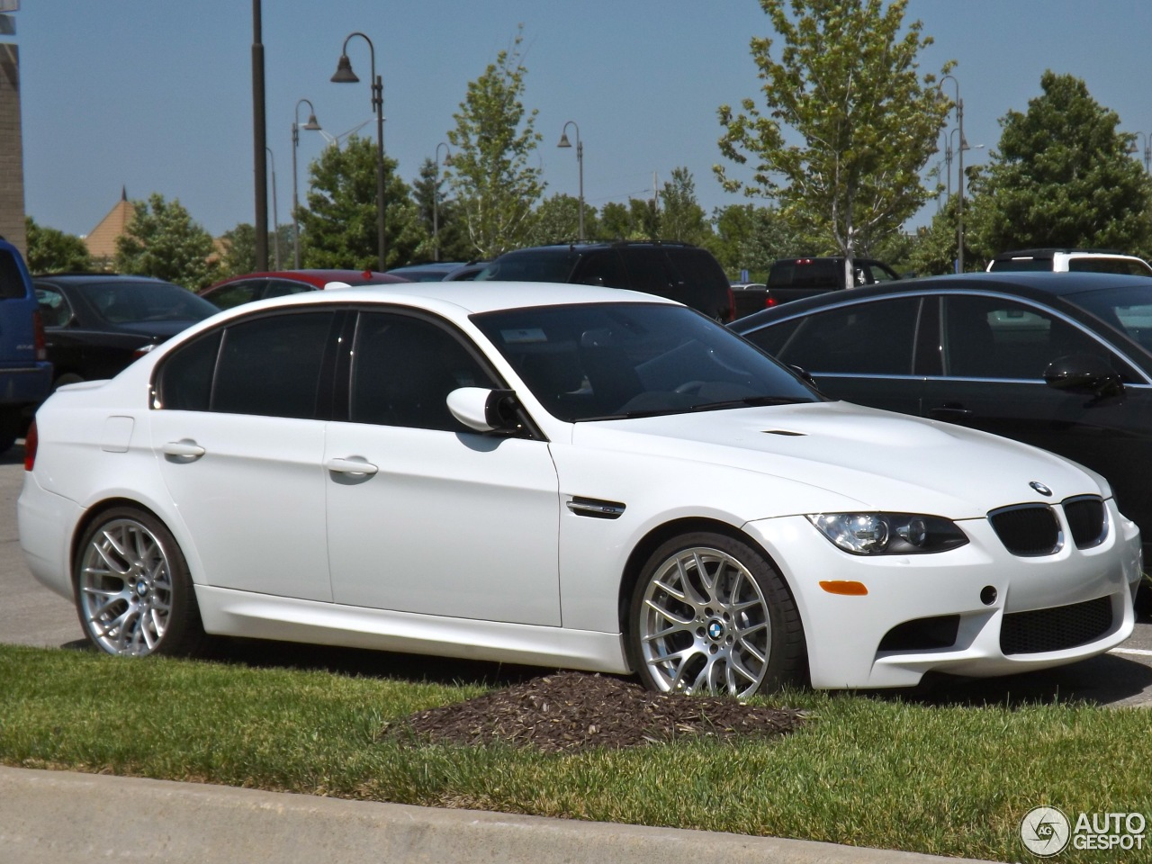 Bmw M3 E90 Sedan 2009 13 June 2013 Autogespot