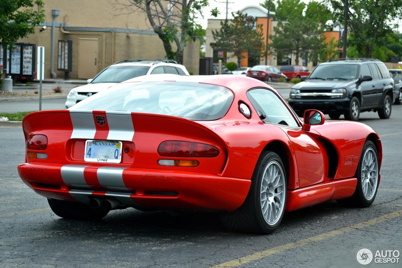2002 Dodge Challenger >> Dodge Viper GTS ACR - 14 June 2013 - Autogespot