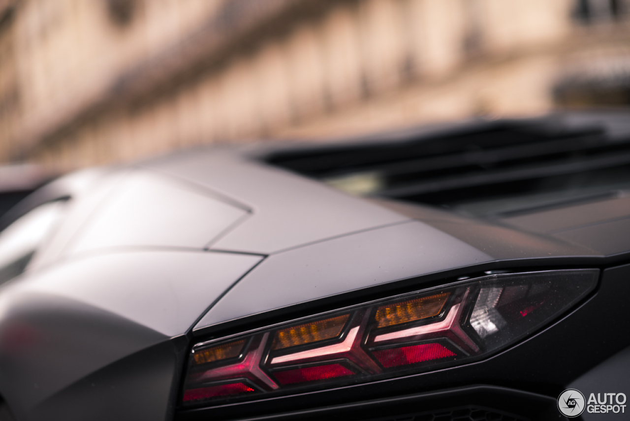 Lamborghini Aventador Lp700 4 16 Juni 2013 Autogespot