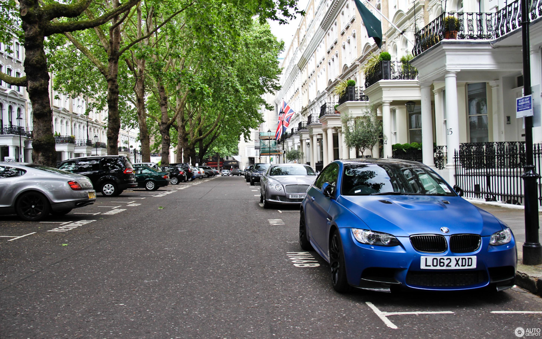 BMW M3 E92 Coupé M Performance Edition