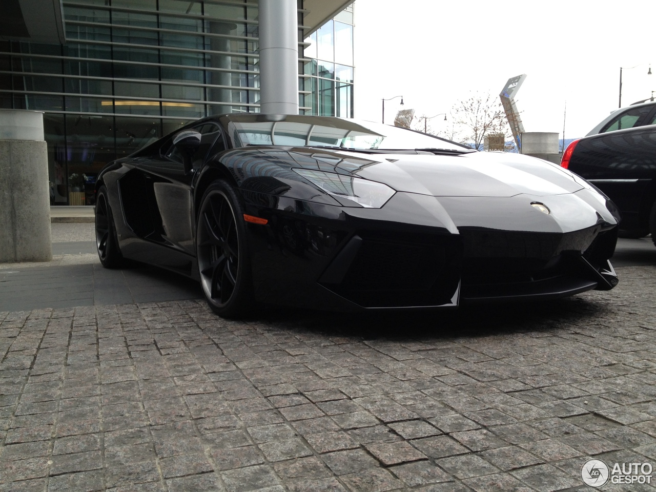 lamborghini aventador lp700 4 18 june 2013 autogespot. Black Bedroom Furniture Sets. Home Design Ideas