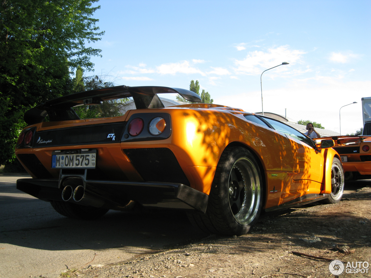 lamborghini diablo gt 18 juni 2013 autogespot. Black Bedroom Furniture Sets. Home Design Ideas