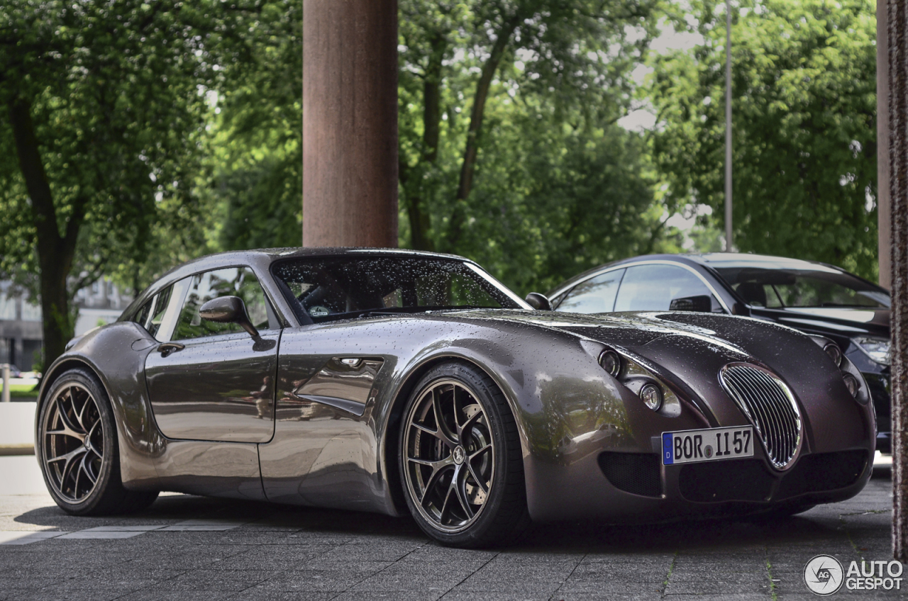 Wiesmann GT MF5 - 18 June 2013 - Autogespot