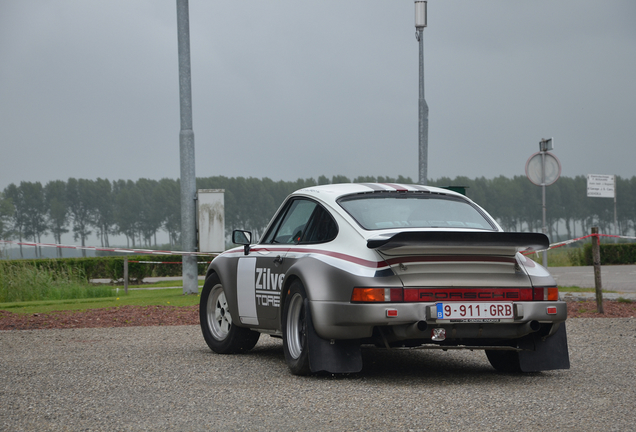 Porsche 911 SCRS