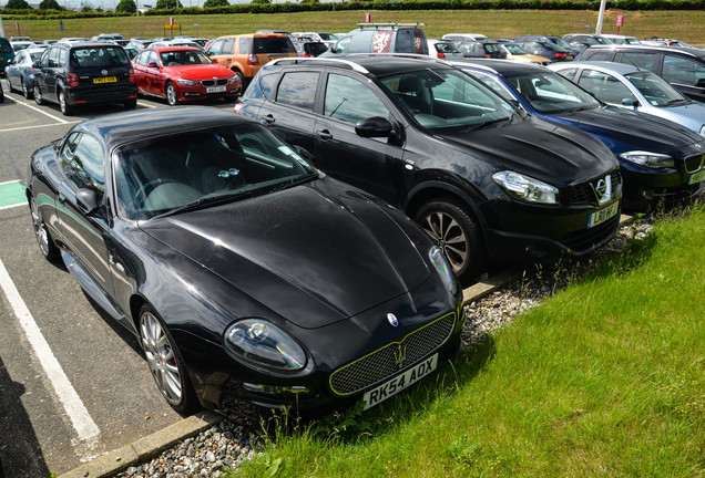 Maserati GranSport