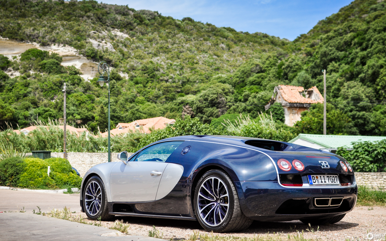 Bugatti Veyron 16.4 Super Sport - 2 July 2013 - Autogespot2013 Bugatti Veyron 16.4 Super Sport