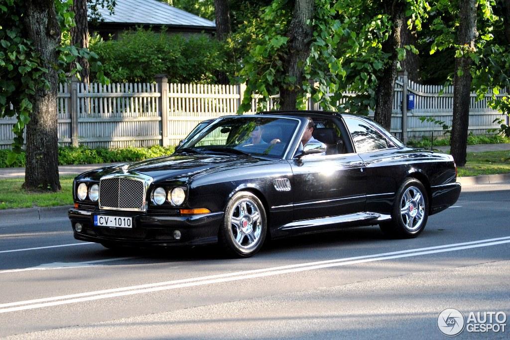 Bentley Continental Sc Mulliner 6 July 2013 Autogespot