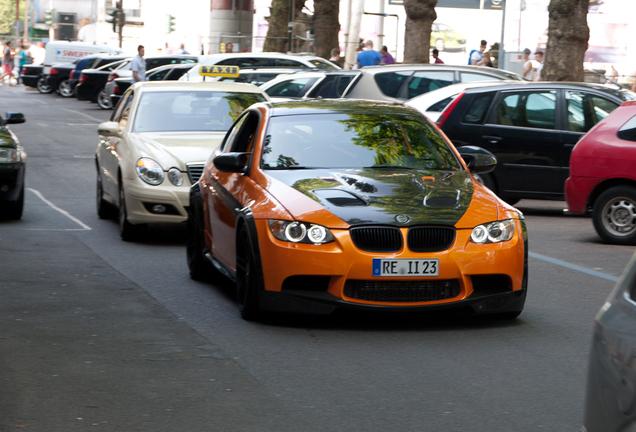 BMW Manhart Performance M3 V8RS Biturbo Clubsport