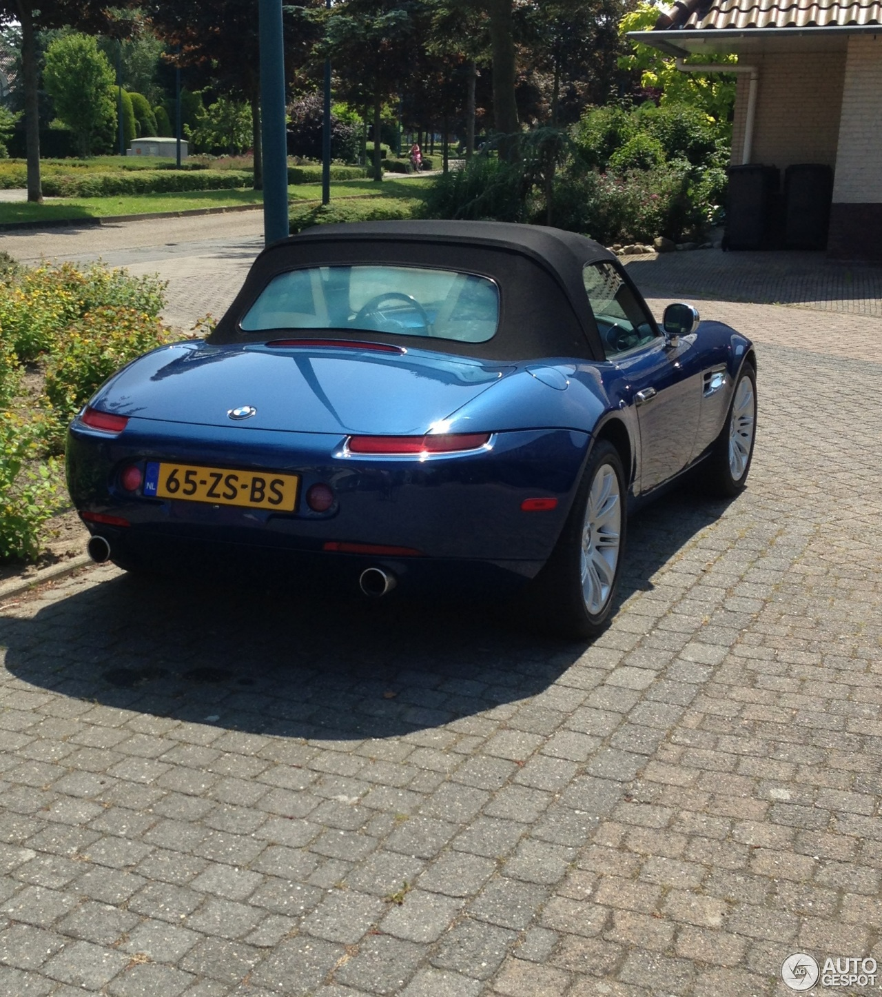 Bmw Z1 Door: 11 July 2013