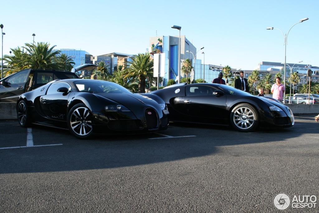 Bugatti Veyron 16 4 Sk Limited Edition 12 Juli 2013