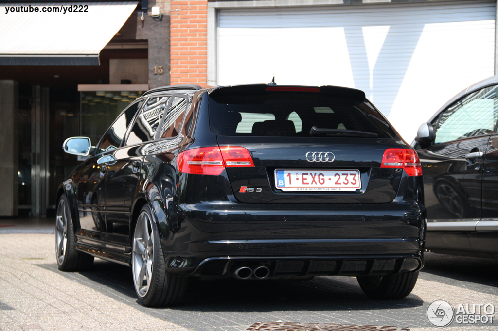 Audi rs3 2017 price dubai 5