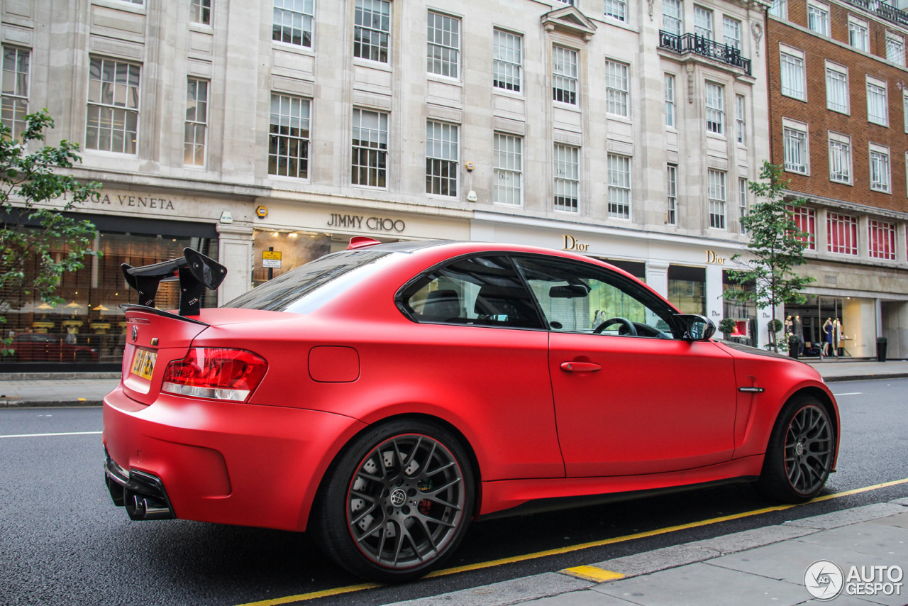 bmw 1 series m coup 13 july 2013 autogespot. Black Bedroom Furniture Sets. Home Design Ideas