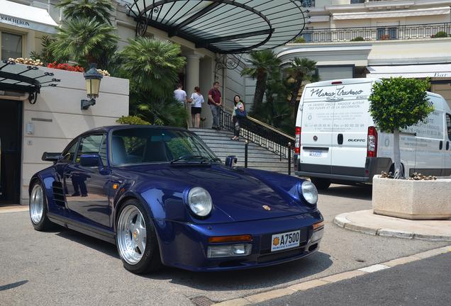 Gemballa 964 Turbo