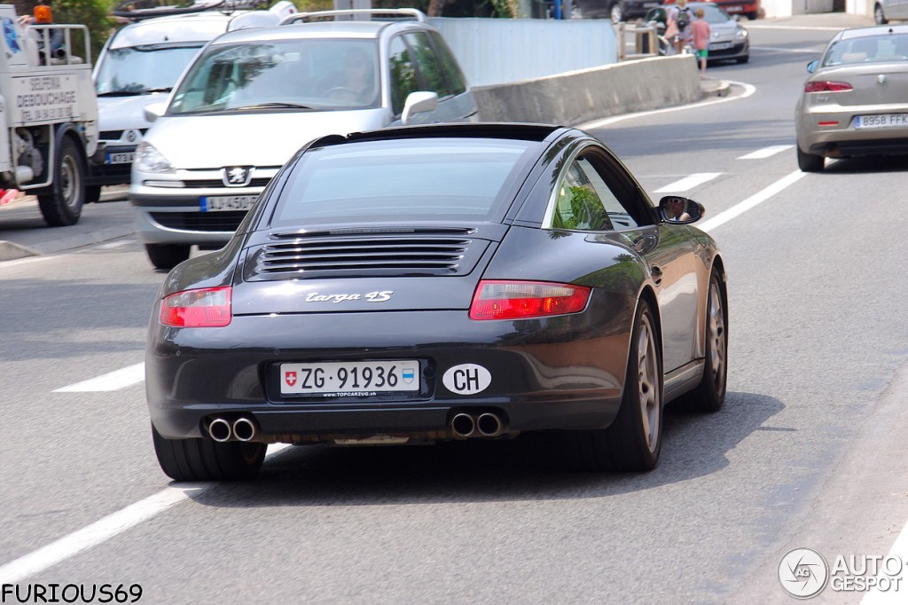 porsche 997 targa 4s mki 23 july 2013 autogespot