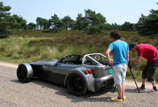 Donkervoort D8 GTO Touring