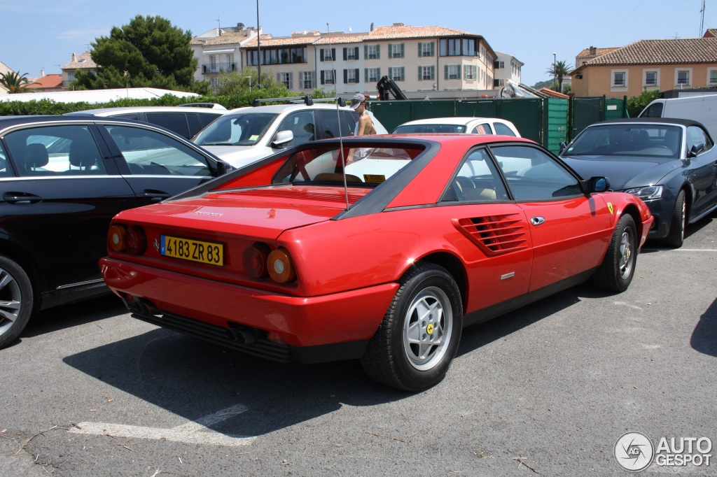 ferrari mondial 3 2 26 juillet 2013 autogespot. Black Bedroom Furniture Sets. Home Design Ideas