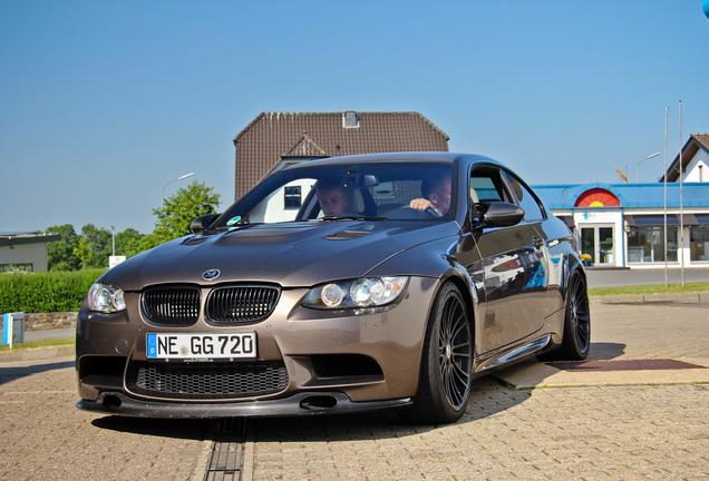 BMW G-Power M3 E92 Coupé Hurricane RS