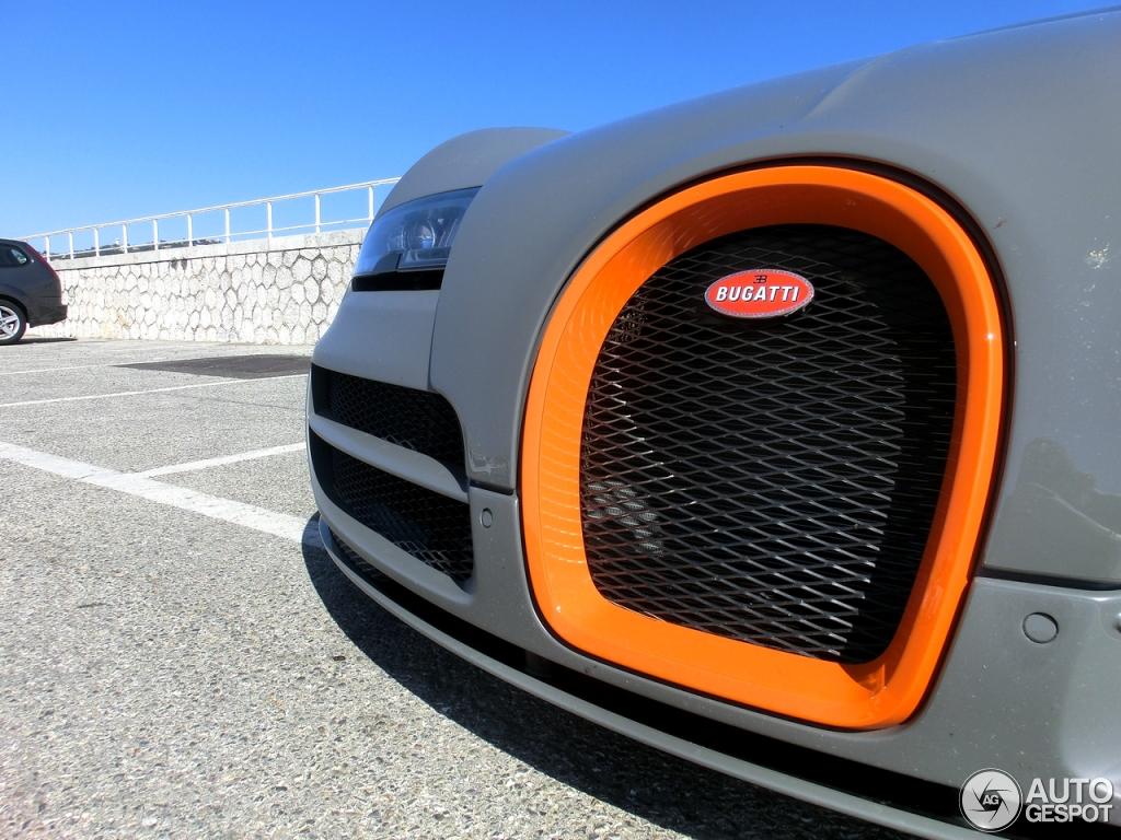 bugatti veyron 16 4 grand sport vitesse 12 ao t 2013. Black Bedroom Furniture Sets. Home Design Ideas