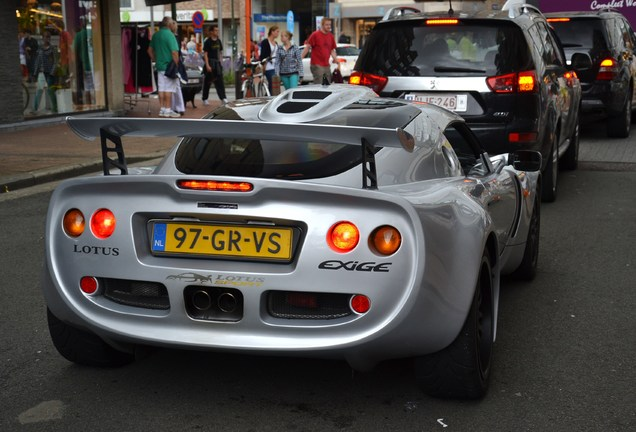 Lotus Exige S1