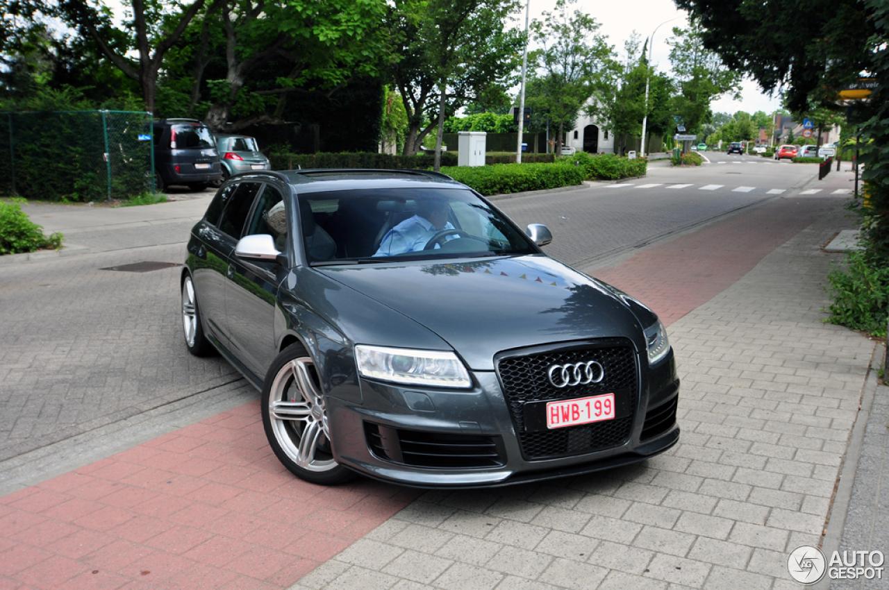 Audi Rs6 Avant C6 16 August 2013 Autogespot