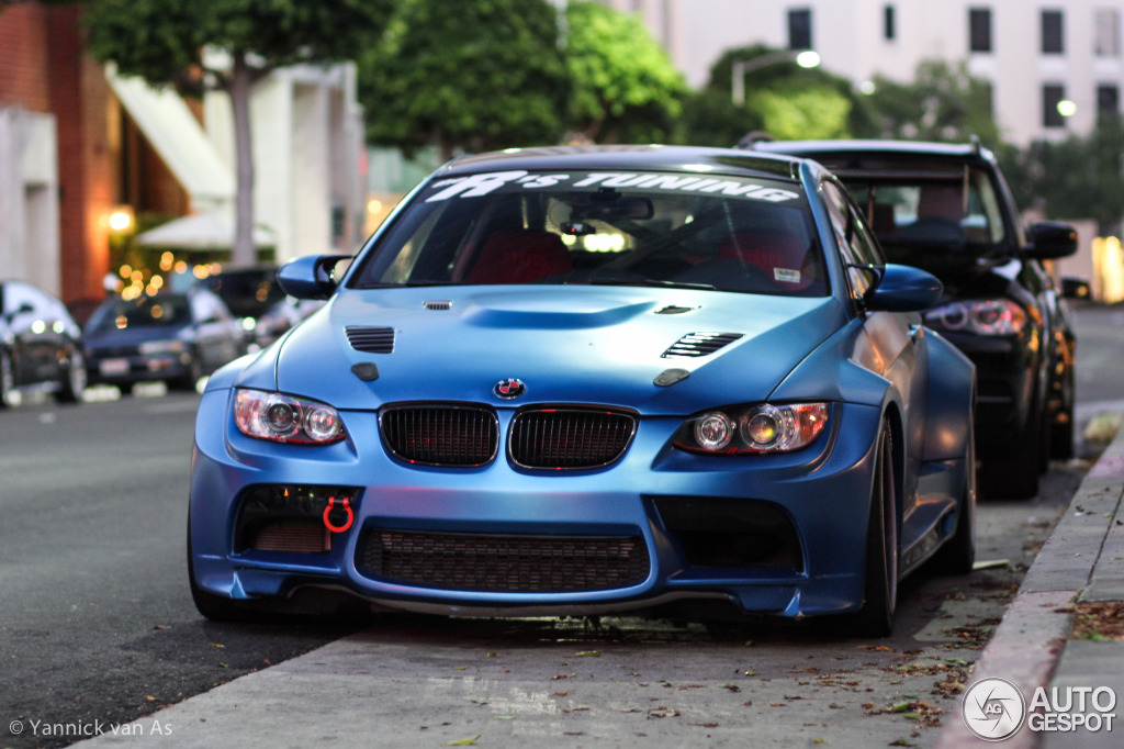 bmw the r 39 s tuning m3 e92 coup 18 ao t 2013 autogespot. Black Bedroom Furniture Sets. Home Design Ideas