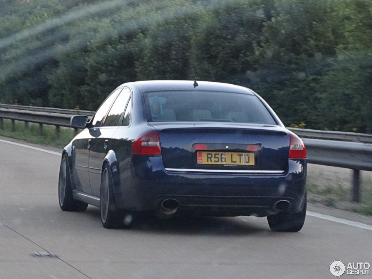Audi Rs6 Sedan C5 20 August 2013 Autogespot