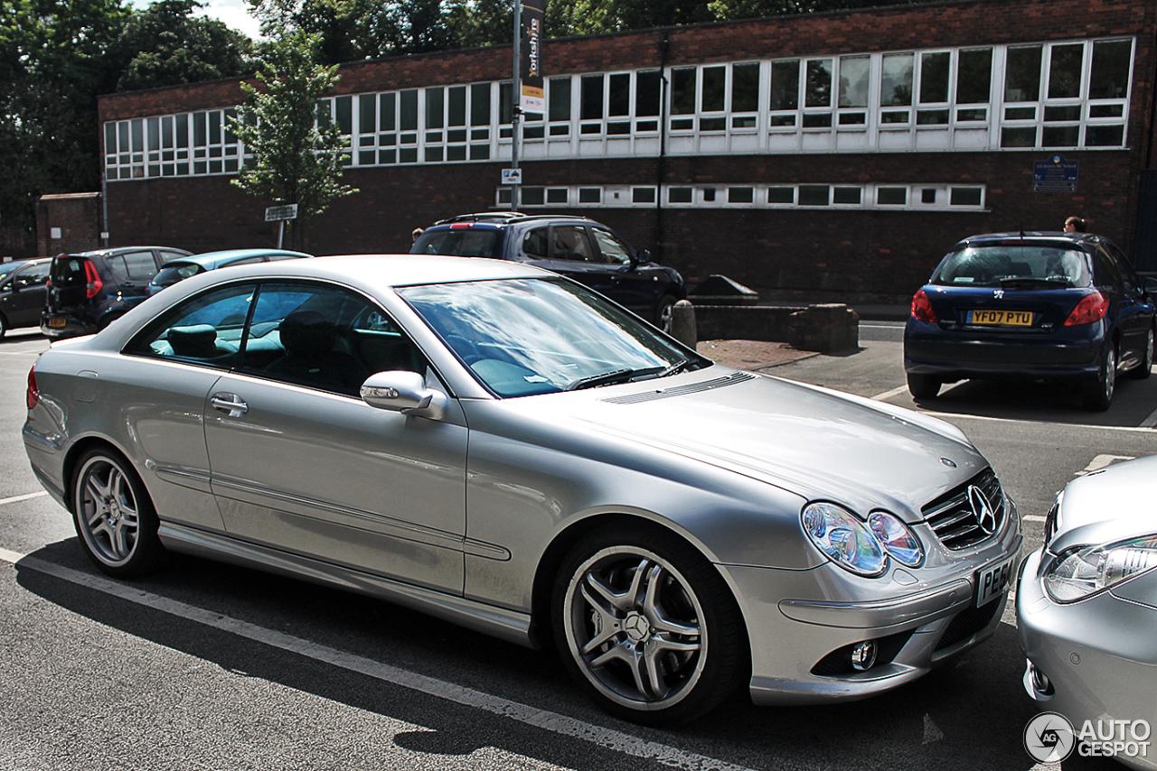 Mercedes benz clk 55 amg 20 august 2013 autogespot for 08 mercedes benz